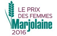 Logo PRIX DES FEMMES MARJOLAINE