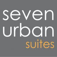 Logo 7 URBAN SUITES